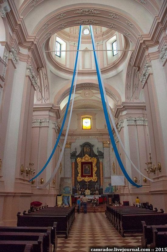 Monastery of the Discalced Carmelites in Berdychiv, Ukraine, photo 16