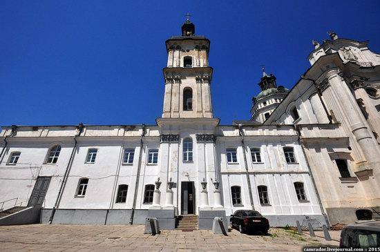 Monastery of the Discalced Carmelites in Berdychiv, Ukraine, photo 6