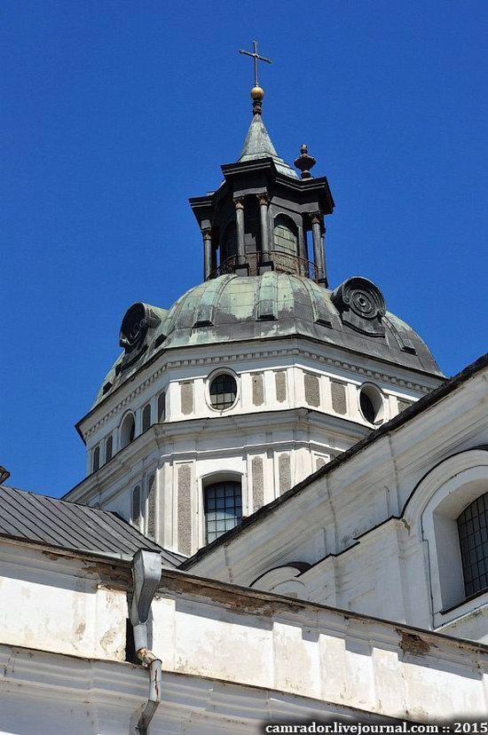 Monastery of the Discalced Carmelites in Berdychiv, Ukraine, photo 7
