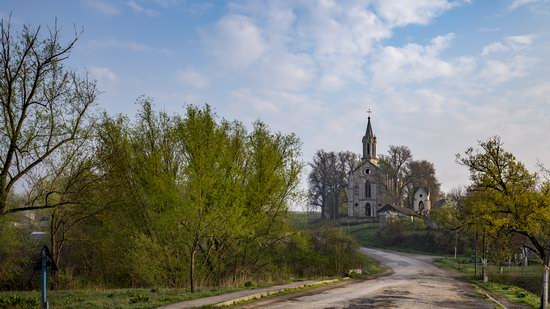 Roman Catholic Church in Turylche, Ukraine, photo 21