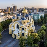St. Vladimir Patriarchal Cathedral in Kyiv
