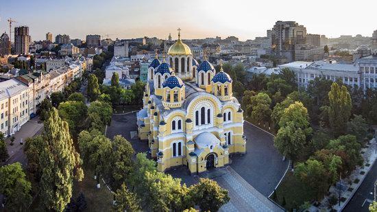 St. Vladimir Cathedral, Kyiv, Ukraine, photo 10