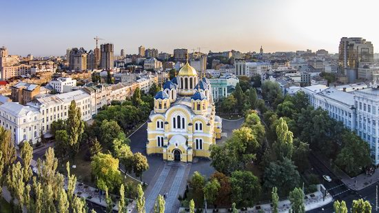 St. Vladimir Cathedral, Kyiv, Ukraine, photo 11
