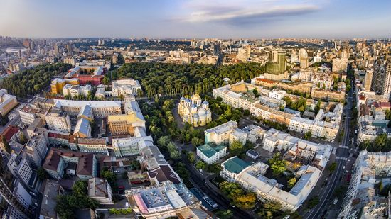 St. Vladimir Cathedral, Kyiv, Ukraine, photo 14