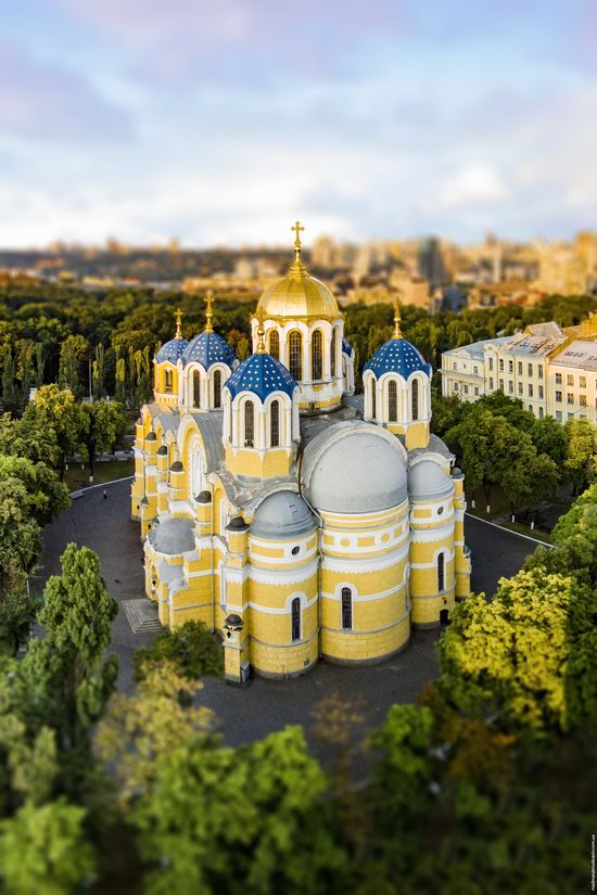 St. Vladimir Cathedral, Kyiv, Ukraine, photo 15
