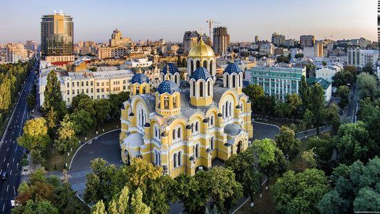 St. Vladimir Cathedral, Kyiv, Ukraine, photo 3