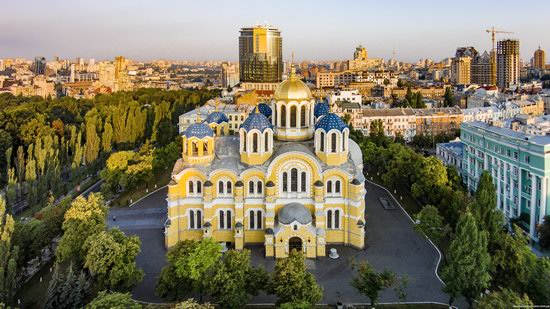 St. Vladimir Cathedral, Kyiv, Ukraine, photo 4