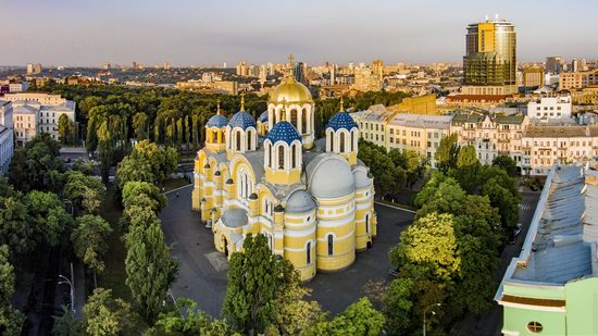 St. Vladimir Cathedral, Kyiv, Ukraine, photo 5