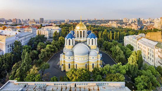 St. Vladimir Cathedral, Kyiv, Ukraine, photo 6