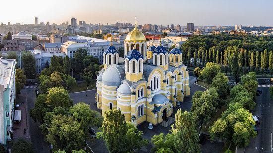 St. Vladimir Cathedral, Kyiv, Ukraine, photo 7