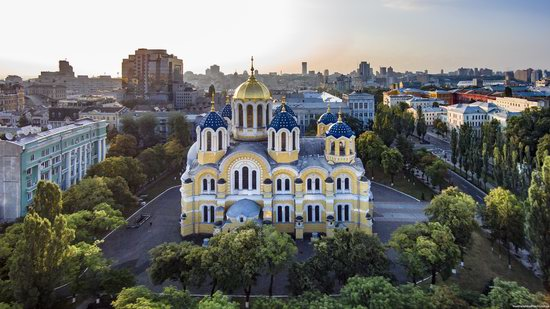 St. Vladimir Cathedral, Kyiv, Ukraine, photo 8