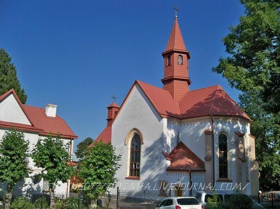 Truskavets spa resort, Ukraine, photo 16