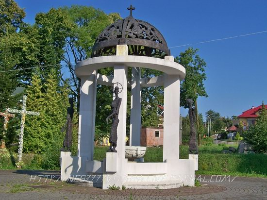 Truskavets spa resort, Ukraine, photo 19