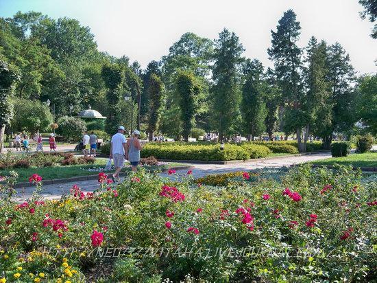 Truskavets spa resort, Ukraine, photo 21