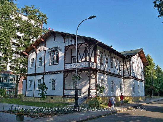 Truskavets spa resort, Ukraine, photo 25