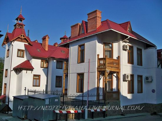 Truskavets spa resort, Ukraine, photo 26