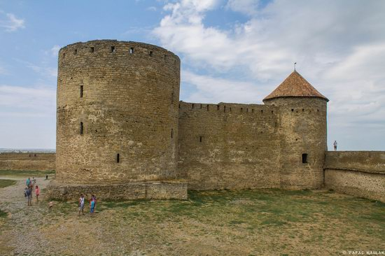 Akkerman fortress, Ukraine, photo 1