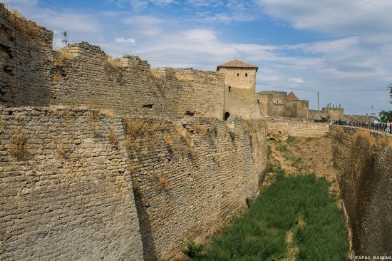 Akkerman fortress, Ukraine, photo 11