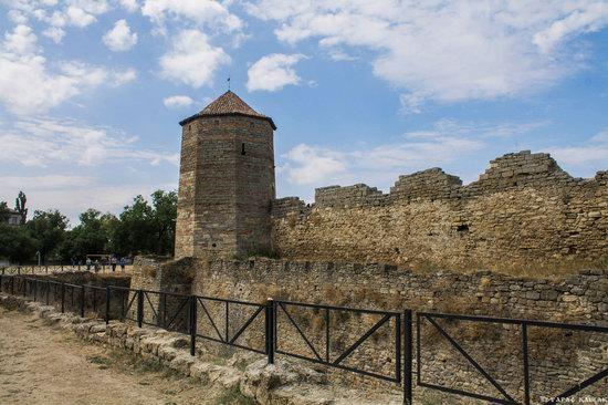 Akkerman fortress, Ukraine, photo 12