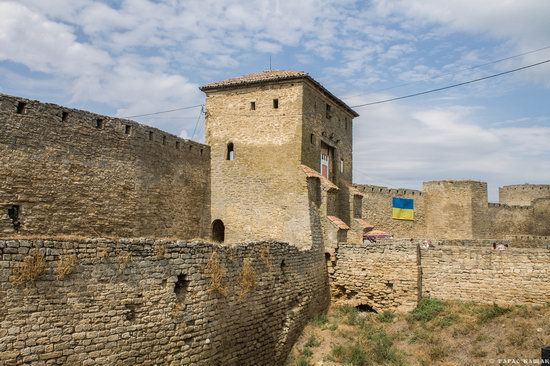 Akkerman fortress, Ukraine, photo 15