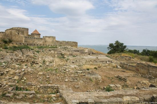 Akkerman fortress, Ukraine, photo 2