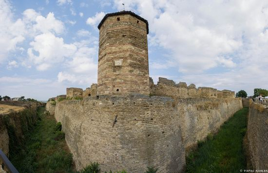 Akkerman fortress, Ukraine, photo 3