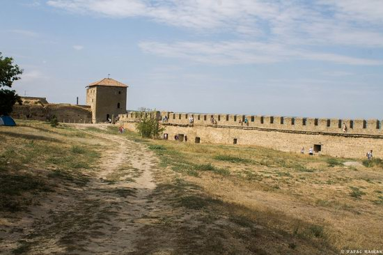 Akkerman fortress, Ukraine, photo 6
