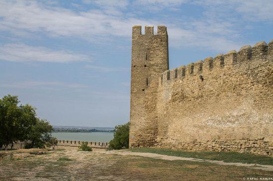 Akkerman fortress, Ukraine, photo 8