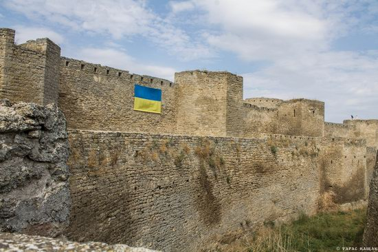 Akkerman fortress, Ukraine, photo 9