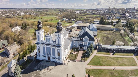 Catholic Church in Murafa, Vinnytsia region, Ukraine, photo 1