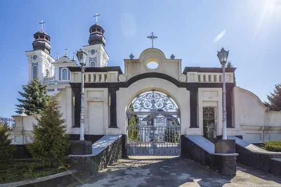 Catholic Church in Murafa, Vinnytsia region, Ukraine, photo 10