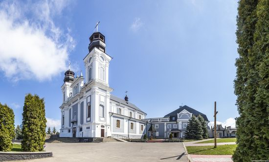 Catholic Church in Murafa, Vinnytsia region, Ukraine, photo 11