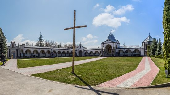 Catholic Church in Murafa, Vinnytsia region, Ukraine, photo 12