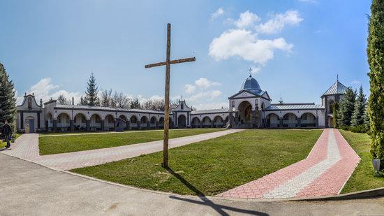Catholic Church in Murafa, Vinnytsia region, Ukraine, photo 12