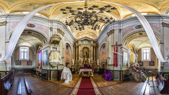 Catholic Church in Murafa, Vinnytsia region, Ukraine, photo 15