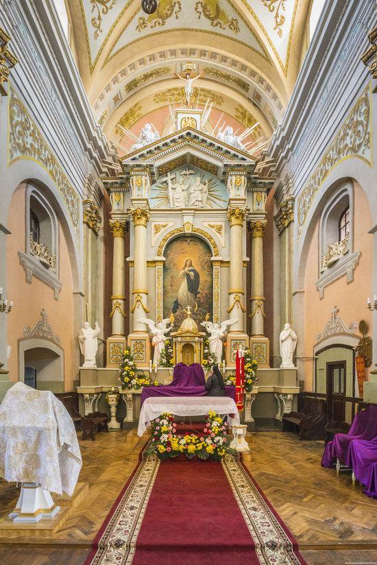 Catholic Church in Murafa, Vinnytsia region, Ukraine, photo 17