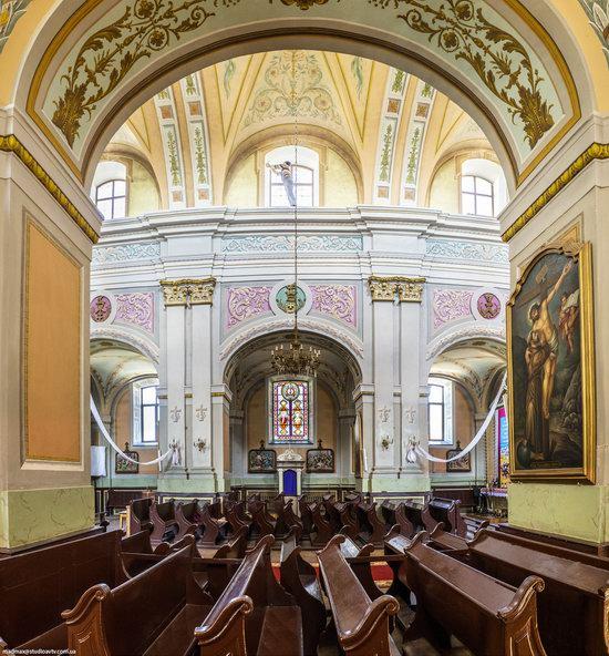 Catholic Church in Murafa, Vinnytsia region, Ukraine, photo 19