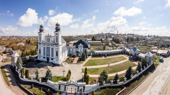 Catholic Church in Murafa, Vinnytsia region, Ukraine, photo 2
