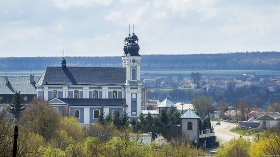 Catholic Church in Murafa, Vinnytsia region, Ukraine, photo 20