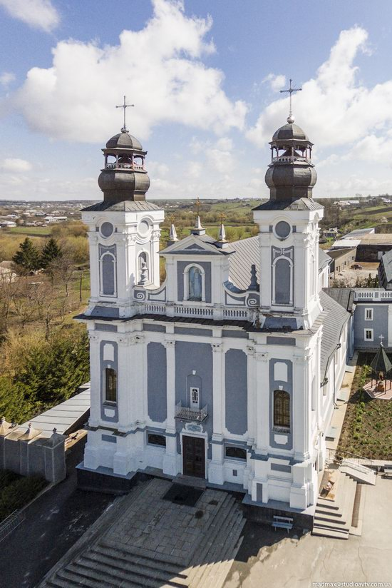 Catholic Church in Murafa, Vinnytsia region, Ukraine, photo 3
