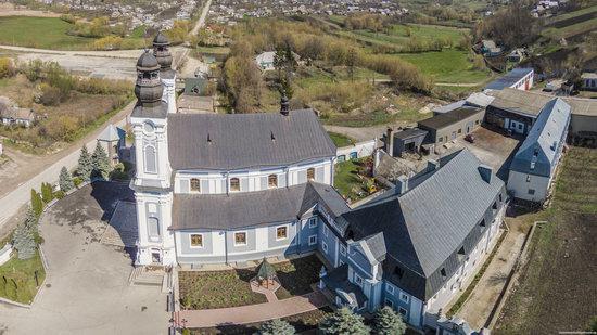 Catholic Church in Murafa, Vinnytsia region, Ukraine, photo 4