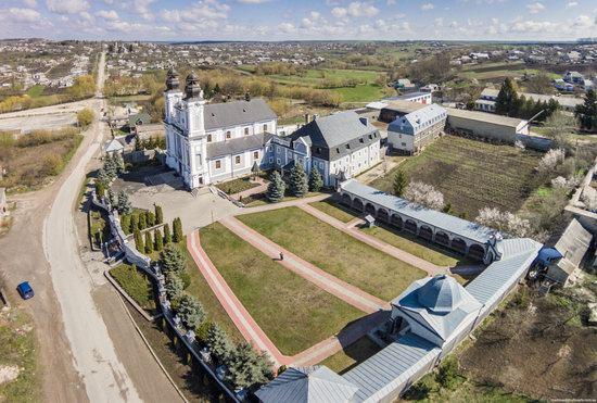 Catholic Church in Murafa, Vinnytsia region, Ukraine, photo 5