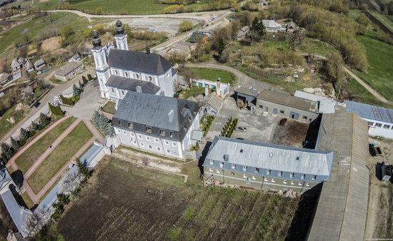 Catholic Church in Murafa, Vinnytsia region, Ukraine, photo 7