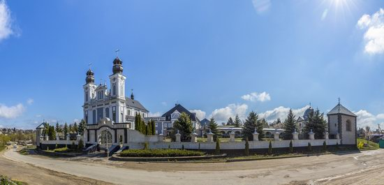 Catholic Church in Murafa, Vinnytsia region, Ukraine, photo 8