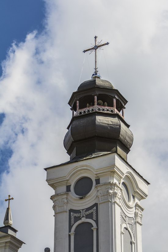 Catholic Church in Murafa, Vinnytsia region, Ukraine, photo 9