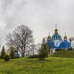 Nizkinitsky Assumption Monastery in Novovolynsk