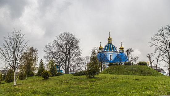 Nizkinitsky Assumption Monastery, Novovolynsk, Ukraine, photo 1