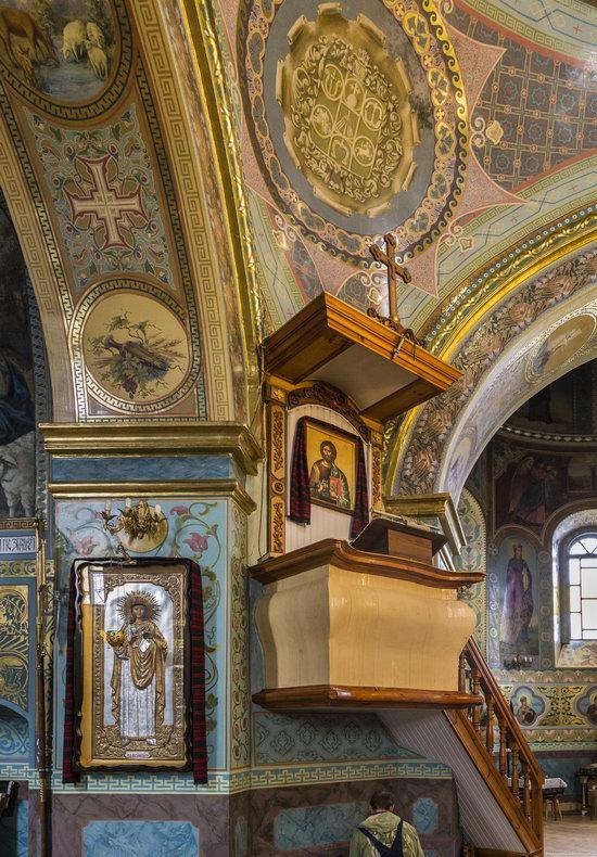 Nizkinitsky Assumption Monastery, Novovolynsk, Ukraine, photo 10