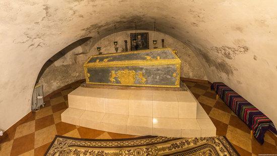 Nizkinitsky Assumption Monastery, Novovolynsk, Ukraine, photo 11