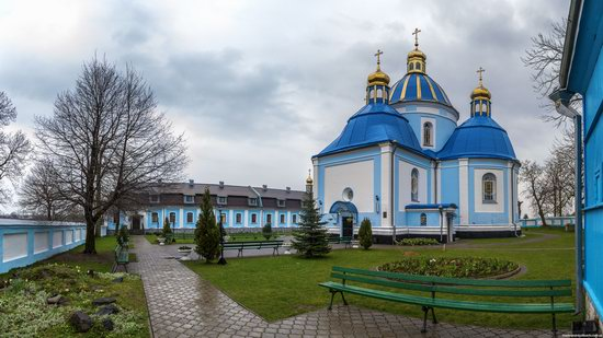 Nizkinitsky Assumption Monastery, Novovolynsk, Ukraine, photo 12